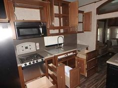 2015 New Open Range Open Range ROAMER 430RLS Fifth Wheel in Texas TX.Recreational Vehicle, rv, 2015 Open Range Open Range ROAMER 430RLS, This 2015 Open Range Roamer 430RLS is one of just a few 2015's left! The 430RLS is a rear living fifth wheel with 4 slides, a one touch leveling system, lighted power awning, and a heated and enclosed underbelly. The main living area has a full kitchen with all stainless appliances and solid surface counter tops, a free standing dining table, a sleeper…