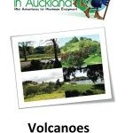 Short Walks in Auckland: Volcanoes - first in a new series of guide books for walkers
