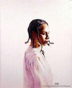 Vanessa by Raymond Ching