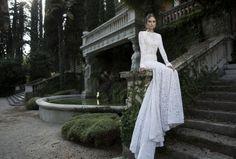 Wedding Dresses | Berta Bridal 2014 - KnotsVilla