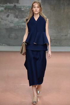 Marni | Fall 2014 Ready-to-Wear Collection | Style.com [Photo: Yannis Vlamos / Indigitalimages.com]