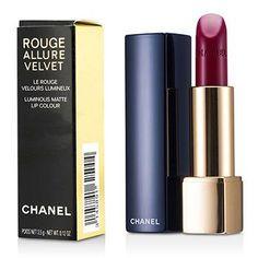 Chanel Lip Color Rouge Allure Luminous Intense Lip Colour