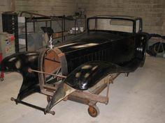 Bugatti Royale, Cadillac, Automobile, Gatsby, Antique Cars, Classic Cars, Engineering, Trucks, Vehicles
