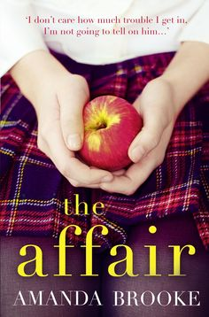 When Nina finds out that her fifteen-year-old daughter, Scarlett, is pregnant, her world falls apart. Because Scarlet won't tell anyone who the father is. And Nina is scared that the answer will destroy everything. As the suspects mount - from Scarlett's teacher to Nina's new husband of less than a year - Nina searches for the truth: no matter what the cost.