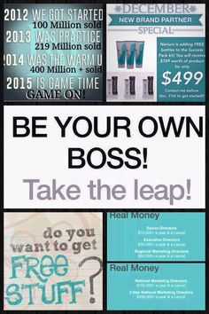 Start your own Nerium business!! Amazing products... Get paid every week!! www.Rmccutchen.arealbreakthrough.com