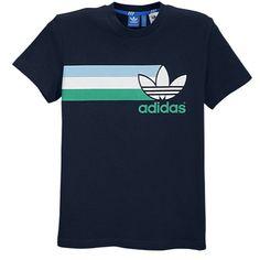 Product adidas originals logo t shirt mens Sport Outfits, Boy Outfits, T Shirt Art, Camisa Nike, Fashion Wear, Mens Fashion, Logo Adidas, Swagg, Streetwear Brands