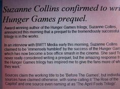 I will literally die if this is true!!!!!! But then I saw the end..... :'(