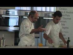 World Gourmet Summit 2013 presents Chef Corrado Assenza and Lino Sauro update by Robin Stienberg, National Critics Choice