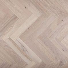 Fiskbensparkett Ek Rustik Vitoljad Wooden Flooring, Hardwood Floors, Home Projects, Interior Inspiration, Interior Decorating, Sweet Home, New Homes, Villa, Living Room