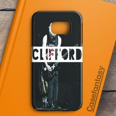 Michael Clifford Samsung Galaxy S6 Edge Case | casefantasy