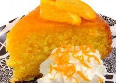 Η καλύτερη πορτοκαλόπιτα κέικ που λιώνει στο στόμα Cake Recipes, Snack Recipes, Cooking Recipes, Cake Cookies, Cupcake Cakes, Greek Sweets, Cooking Cake, Food Decoration, Greek Recipes