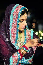 Zindagi Gulzar Hai: Kashaf on Her Wedding Day.