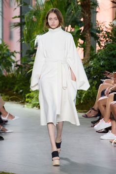 #Lacoste #2017 #Fashion #Show #Fall2017 #nyfw #NewYork #Fashionweek via @TheCut
