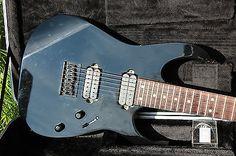 2000 Ibanez Rg7621 Japanese 7-string Hard Tail Guitar-dimarzio Pickup-hard Case - http://www.7stringguitar.org/for-sale/2000-ibanez-rg7621-japanese-7-string-hard-tail-guitar-dimarzio-pickup-hard-case/27695/