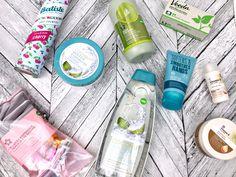A Cruelty Free Essentials Haul everyday vegan beauty essentials