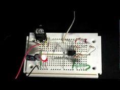 A Simple RF Signal Strength Meter | Hackaday