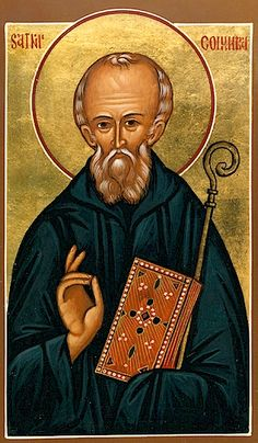 Another Patron Saint of Bookbinders | Green Chair Press Blog