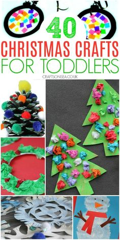 Art therapy activities christmas christmas crafts for toddlers to make easy eyfs Christmas Activities For Toddlers, Christmas Crafts For Toddlers, Activities For Boys, Art Therapy Activities, Toddler Christmas, Easy Crafts For Kids, Christmas Crafts For Kids, Toddler Crafts, Preschool Crafts