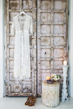 This Cult Australian Fashion Label's New Byron Bay Concept Store Is a Boho Dream…