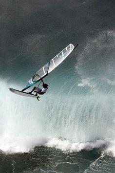 ★ Windsurfing, Wind surfing, Sport