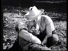 Lucky (Russell Hayden) believes a new man in town is behind the outbreak of rustling. Unfortunately, the town's council disagree and Lucky must prove so on h. Best Vibrators, New Man, Wyoming, Country Music, Playboy, Cowboy Hats, Westerns, Musicians, Bob