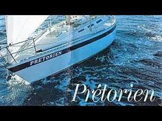 A Tour of Sailing Vessel Estrellita 5.10b