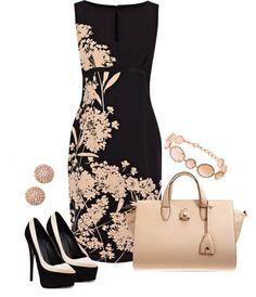 Office attire #outfit #cynthiawhiteandassociates #personalbrand #workattire