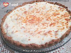 Συνταγές για διαβητικούς και δίαιτα Savory Snacks, I Love Food, Sandwiches, Pie, Sweets, Desserts, Recipes, Torte, Tailgate Desserts