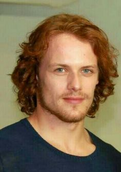 Image result for sam heughan sassenach