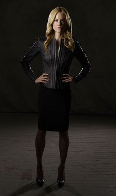 Claire Coffee as Adalind Schade in Season Four of Grimm.