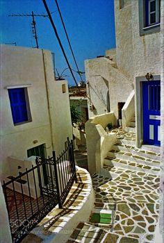 Ios island-Greece by vasanaf300