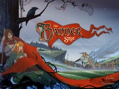 Sony will ensure 'The Banner Saga' comes to PS Vita Now that Sony has more or less given up on first-party support for the Vita indie games have become the portable system's lifeblood. It should come as no surprise then that when The Banner Saga developer Banner Saga, Best Indie Games, Turn Based Strategy, Star Wars Games, Best Mobile, Mobile Game, Next Week, Nintendo Switch, Xbox One