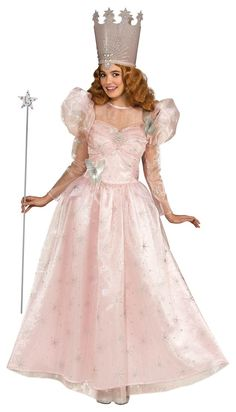 Glinda The Good Witch Costume - Wizard of Oz Costumes
