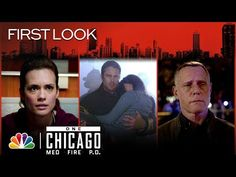 Chicago Med season 5 is shaking up the hospital, and producers Diane Frolov and Andrew Schneider explained what's coming up and why. Nbc Chicago Pd, Chicago Med, Chicago Fire, New Tv Series, Drama Series, Nick Gehlfuss, Eamonn Walker, Patrick John Flueger, Marina Squerciati