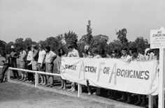 Freedom Ride. Book Week 2016. Student Action for Aborigines who were responsible for the Freedom Ride. Reference photo.