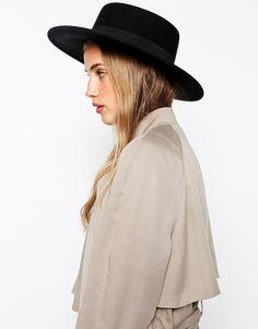 ASOS – Matador Hat