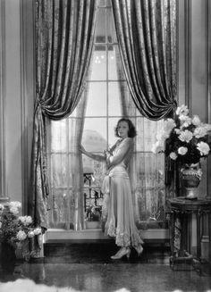 Greta Garbo in Love (1927)