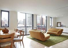 FAMILY HOME: Gramercy Duplex. 11/19/2011 via @Freshome