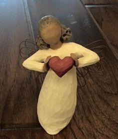 Willow Tree figurine-