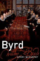 Byrd (Master Musicians Series) By Kerry McCarthy v The foremost composer under the reign of Elizabeth I and James I, William Byrd (c. 1540 - 1623) produced countless masses, motets, polyphonic songs, and works for keyboard and instrumental consort, all of which rank among the most unique and inspired works of the late Renaissance. His output was widely admired both at the time and now, and the influence he exerted on his contemporaries and on future generations of English composers was…
