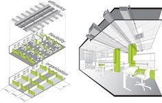 STUDIOS Architecture : The Pentagon