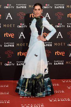 Goya 2016 http://stylelovely.com/galeria/premios-goya-2016/