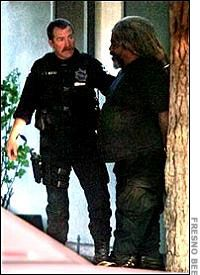 Eloy Escareno, veteran Fresno police officer, had just stumbled onto the biggest mass murder in the city's history, and the tangled case was about to get a lot more gruesome. In the following months, the extent of the household's darkness would be fully exposed as evidence emerged of systematic child abuse, an obsession with vampires, and a deranged father who perverted the Bible to create a harem using his own daughters and nieces.