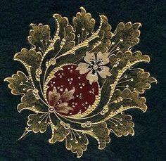 Mar 2020 - Turkish calligraphy, illumination, tile art, textiles etc. See more ideas about Tile art, Turkish art and Islamic art. Islamic Art Pattern, Pattern Art, Embroidery Patterns, Hand Embroidery, Zentangle Patterns, Mandala, Persian Motifs, Iranian Art, Turkish Art