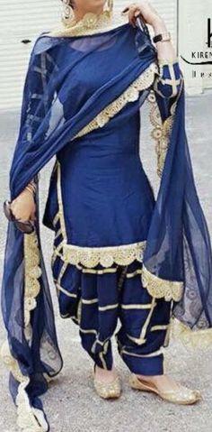 Custom made lehengas Inquiries➡️ nivetasfashion whatsapp Direct from INDIA Nivetas Design Studio We ship worldwide 🌎 At very reasonable Prices lehengas - punjabi suit - saree- brid Patiala Suit Designs, Salwar Designs, Punjabi Fashion, Indian Fashion, Punjabi Suit Boutique, Boutique Suits, Punjabi Suits Designer Boutique, Punjabi Wedding Suit, Panjabi Suit