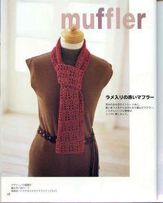 Ondor shawl and other - Cenira Ávila - Picasa Web Albums