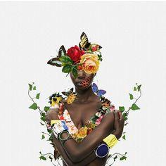 B E E  :  @lovefola  ______ #Osengwa | #AfricanArt | #AfricanFashion | #AfricanMusic | #AfricanStyle | #AfricanPhotography | #Afrocentric | #Melanin | #African | #Art | #AfricanInspired | #InspiredByAfrica | #BlackIsBeautiful | #ContemporaryArt | #OutOfAfrica