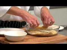 Scholfilet met witte asperges zelf maken, volg de video...