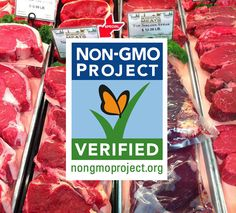 The Non-GMO Project Has Successfully Convinced the USDA to Allow Labeling of Non-GMO Animal Products!