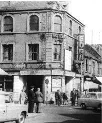 Eden Theatre bishop Auckland Bishop Auckland, Local History, Durham, Newcastle, Theatre, Cinema, Street View, Places, England
